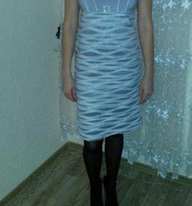 Новое платье.48-50р