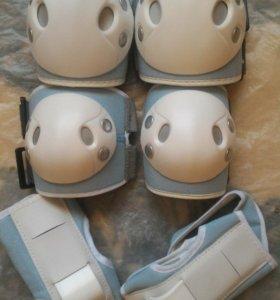 Защита на роликовые коньки,детская