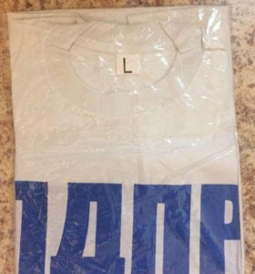 Новая футболка ЛДПР