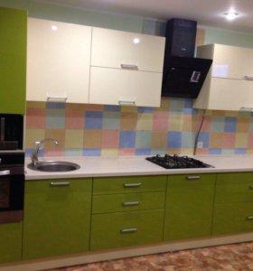 Кухня арт875225