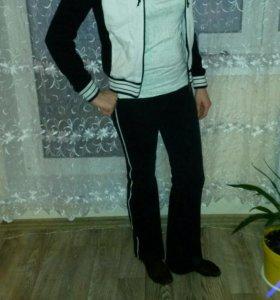 Спортивный костюм. 44-46р