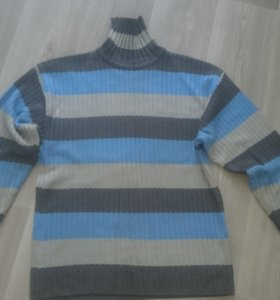 Пуловер мужской