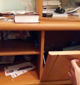 Стенка (шкаф) в гостинную