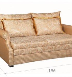 Диван кровать Palermo