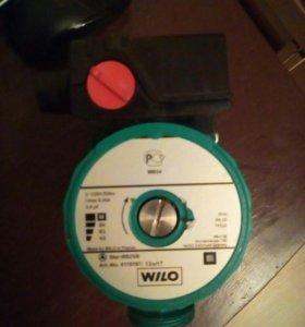 Насос для отопления Wilo Star RS25/6