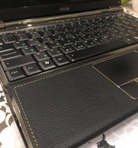 Ноутбук ASUS LAMBORGHINI VX3