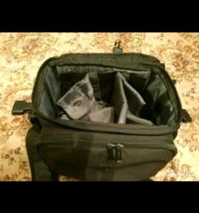 Профессиональная сумка для Фотоаппарата