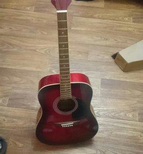 Гитара Martinez Faw