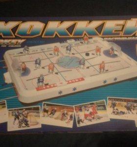 Новый большой настольный хоккей