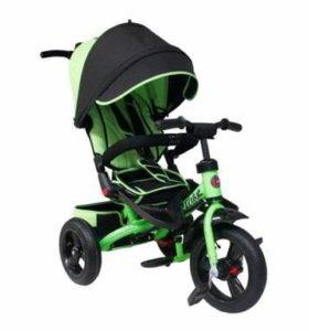 Велосипед-коляска Trike ТА 5