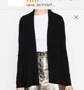 Кардиган Zara, новый