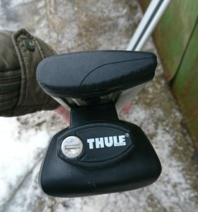 Комплект для багажника Thule