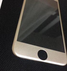 3D стекло на айфон 6/6s