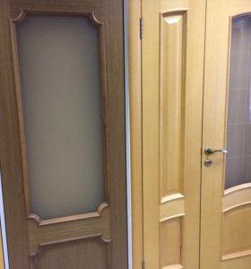 Двери фирмы Оникс 70х200 без поганажа