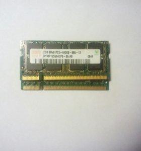 Оперативная память для ноутбука!