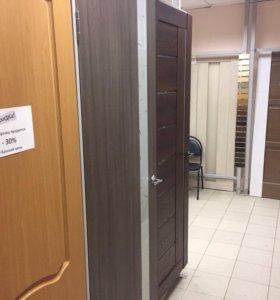Двери Браво 70х200 без погонажа