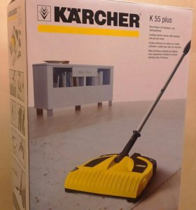 Электровеник Karcher 55 Plus 1.258-509.0
