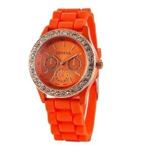 """Женские наручные кварцевые часы """"Geneva"""""""