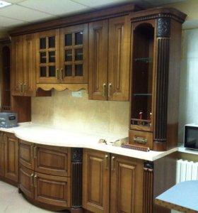 Кухня фабрики ЗОВ Беларусь
