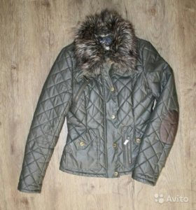 куртка Soulcal&Co (США)