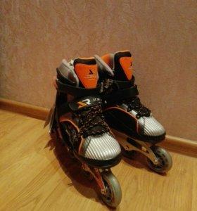 Роликовые коньки Joerex