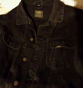 Куртка джинсовая Lee мужская