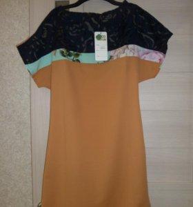 Новое платье Oddi