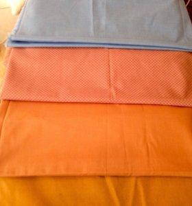 ✅Отрезы ткани для рукоделия