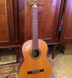 Гитара aria 585 japan