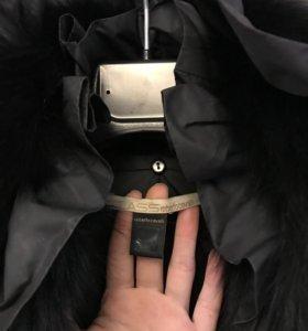 Пуховики куртка