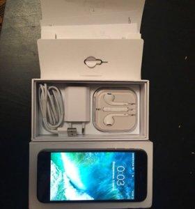 iPhone 6 16Gb черный