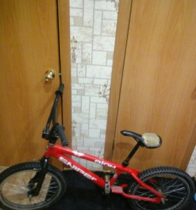 Велосипед ; BMX