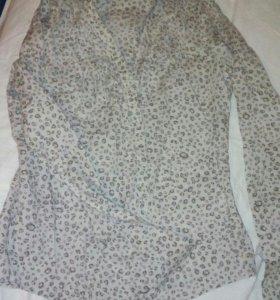 Рубашки и туники