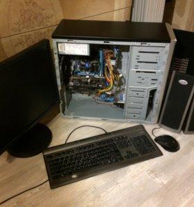 Игровой компьютер (ПК)
