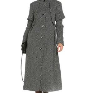 Пальто демисезонное, новое