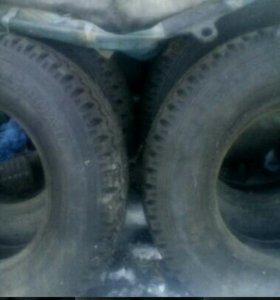 Шины грузовые 8.25R20,14 cл омскшина.