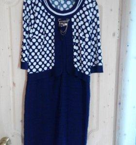 Новое платье 50 р
