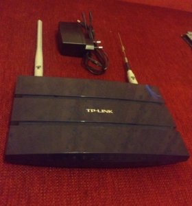 Wi-fi роутер TP-LINK TL-WR1043ND