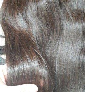наращивание+продажа волос,кератирование❗️✔️❣️