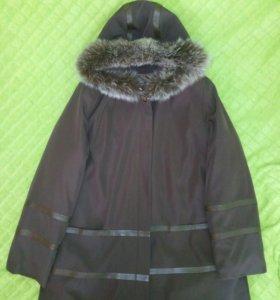 Продам новую куртку женскую