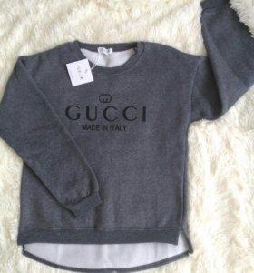 """Новый свитшот """"Gucci"""""""