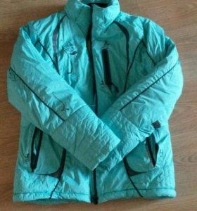 Продам лыжную курткк