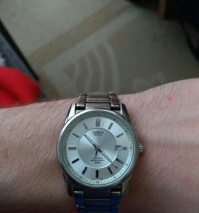 Часы, Casio Beside