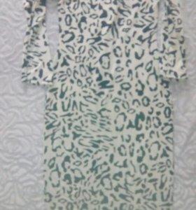 Платье обмен