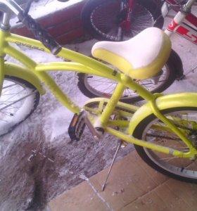 велосипед Ояма
