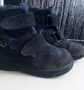 Демисезонные ботинки SympaTex
