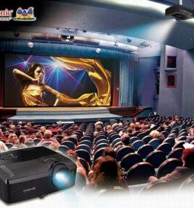 Проектор профессиональный ViewSonic Pro8520 HD