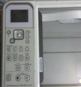 Принтер сканер копир.