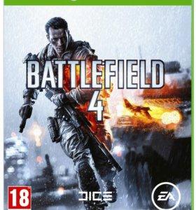 🎮Игра Battlefield 4 XBox ONE🎮