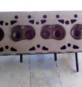 Головка двигателя УАЗ 417